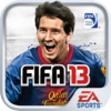 Electronic Arts - FIFA SOCCER 13 by EA SPORTS artwork