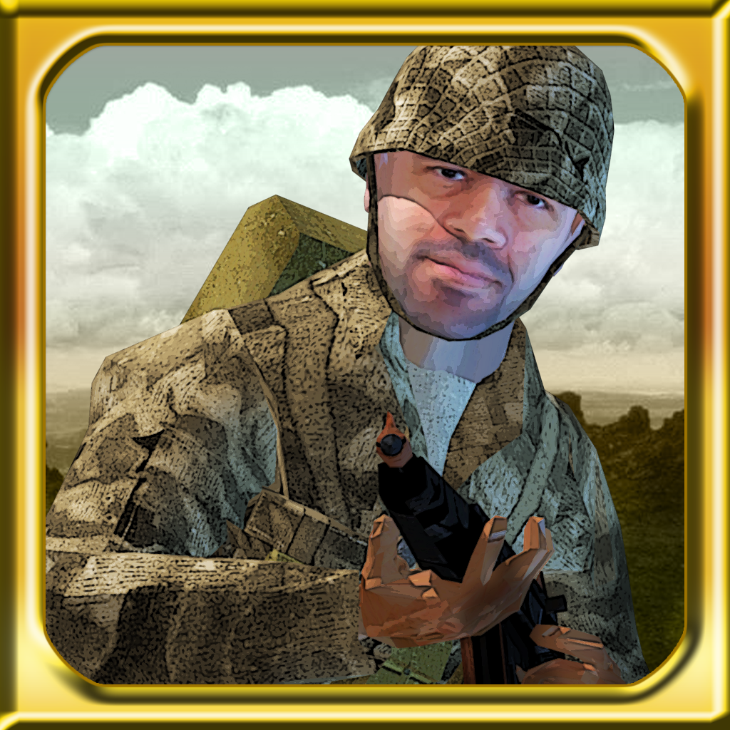 Armed Conflict 2 iOS
