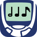Nokia composer monophonic ringtone oldstyle